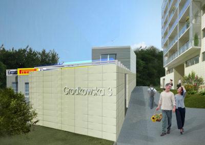 Grodowska
