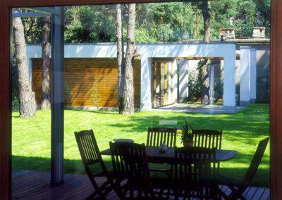 Dom Dostępny 2001